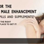 OTC Penis Enhancement Pills That Work